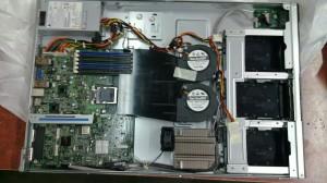 Intel <abbr>S3420HGPRX</abbr> Motherboard