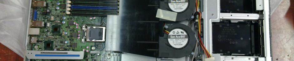 Intel S3420HGPRX Motherboard
