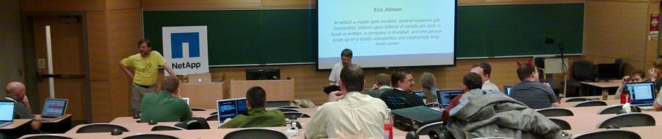 Eric_Allman on Sendmail