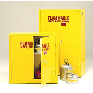 Eagle Flammable Cabinets