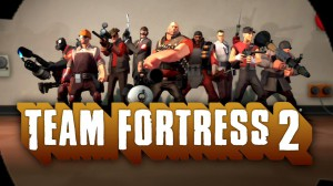 TF2 Classes