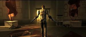 "Deus Ex Human Revolution ""Arm Blades"""