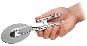 NCC-1701 Pizza Cutter